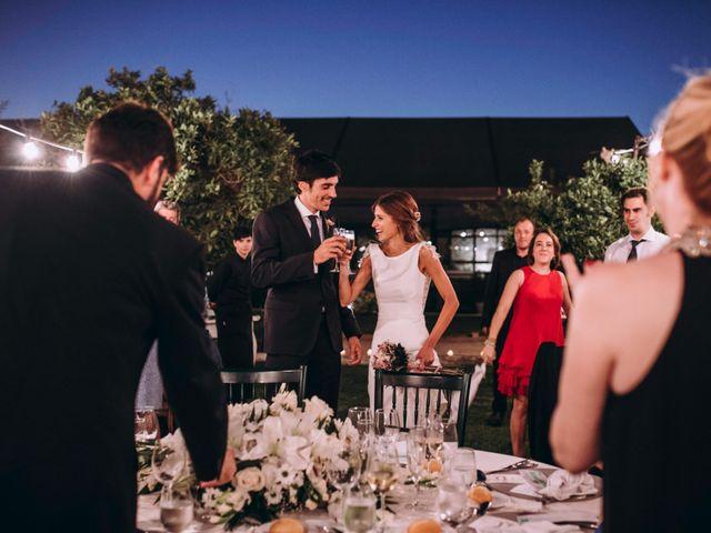 La boda de Vicente y Amparo en Valencia, Valencia 114