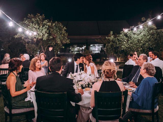 La boda de Vicente y Amparo en Valencia, Valencia 115