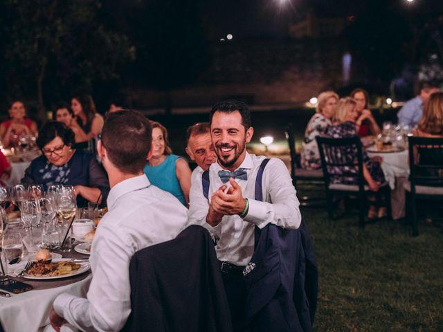 La boda de Vicente y Amparo en Valencia, Valencia 116