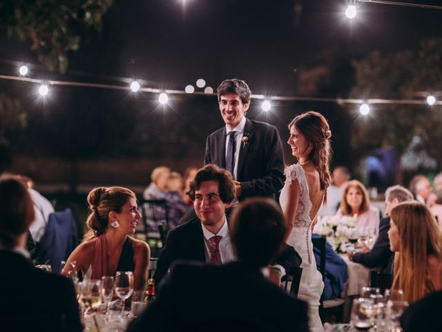 La boda de Vicente y Amparo en Valencia, Valencia 118