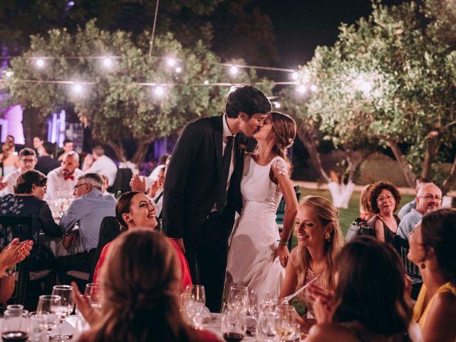 La boda de Vicente y Amparo en Valencia, Valencia 120