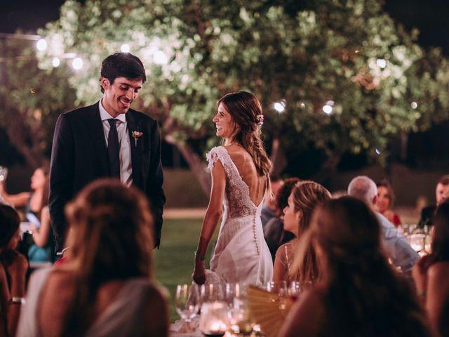 La boda de Vicente y Amparo en Valencia, Valencia 121