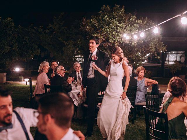La boda de Vicente y Amparo en Valencia, Valencia 124