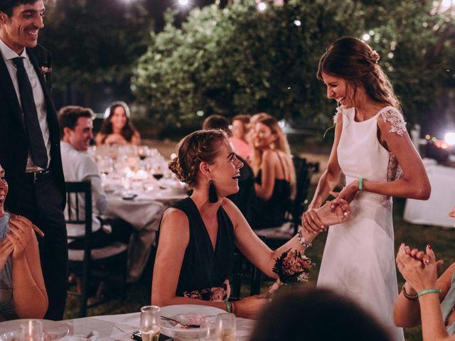 La boda de Vicente y Amparo en Valencia, Valencia 125