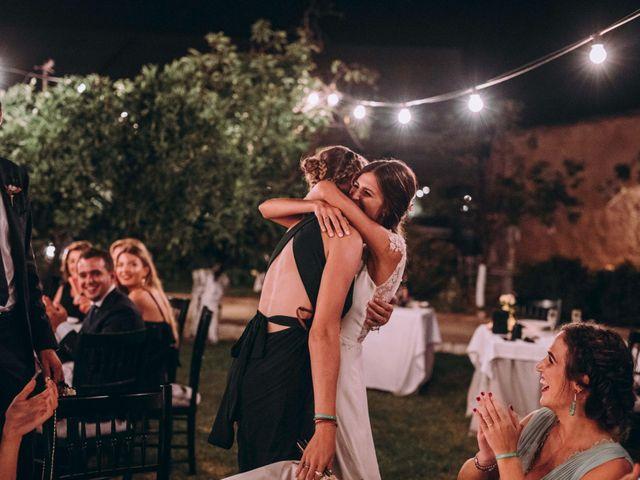 La boda de Vicente y Amparo en Valencia, Valencia 126