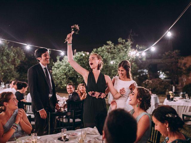 La boda de Vicente y Amparo en Valencia, Valencia 127