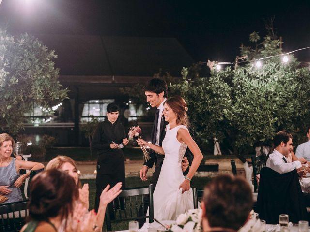 La boda de Vicente y Amparo en Valencia, Valencia 130