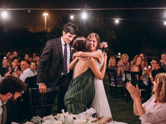 La boda de Vicente y Amparo en Valencia, Valencia 131
