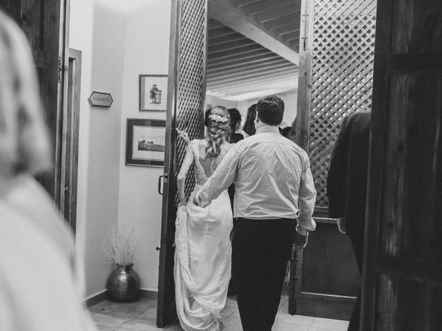 La boda de Vicente y Amparo en Valencia, Valencia 135