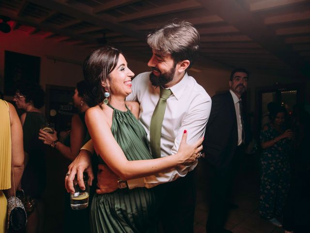 La boda de Vicente y Amparo en Valencia, Valencia 142
