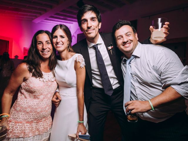 La boda de Vicente y Amparo en Valencia, Valencia 147