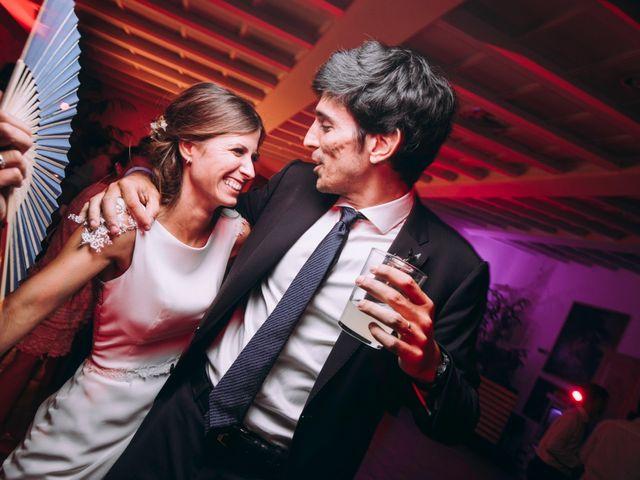 La boda de Vicente y Amparo en Valencia, Valencia 154