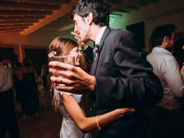La boda de Vicente y Amparo en Valencia, Valencia 156