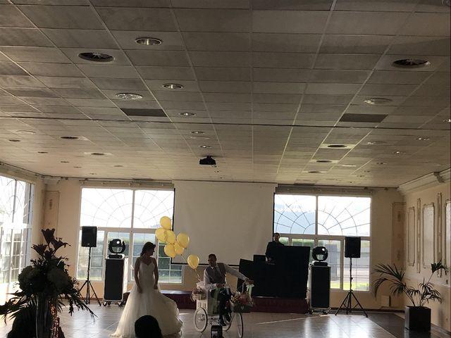 La boda de Eduardo y Núria en Alcarras, Lleida 6