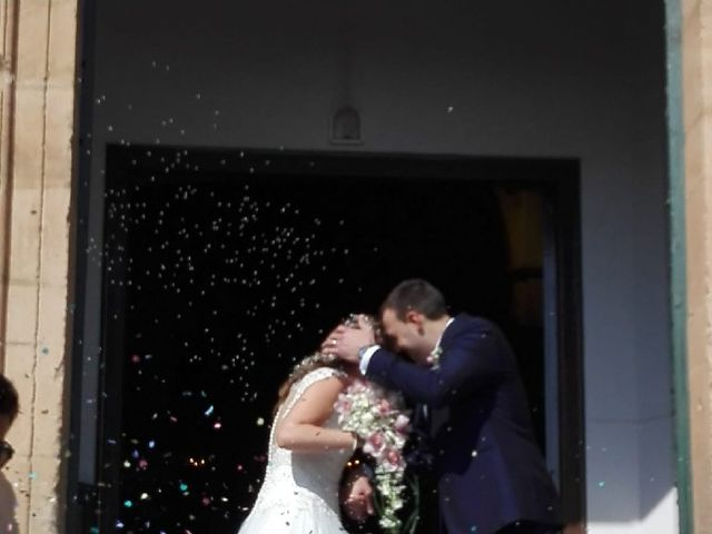 La boda de Eduardo y Núria en Alcarras, Lleida 8
