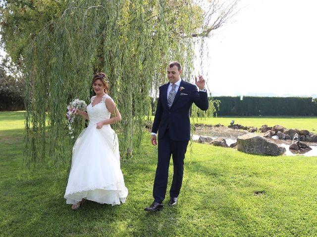 La boda de Eduardo y Núria en Alcarras, Lleida 10