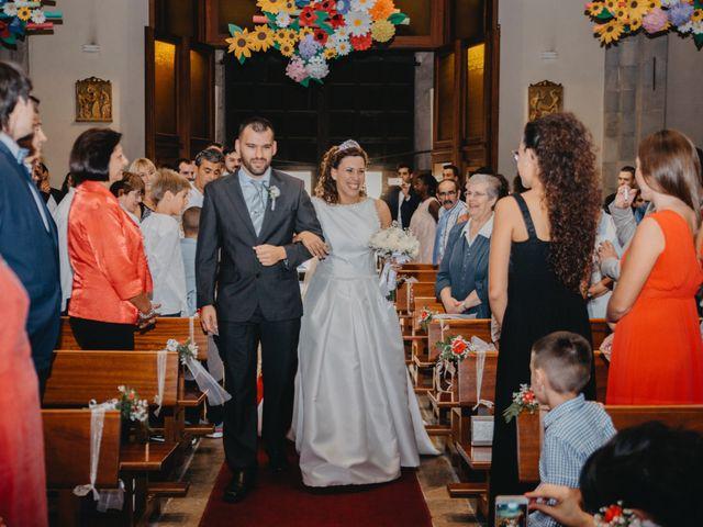 La boda de Quim y Mara en Sant Feliu De Guixols, Girona 13