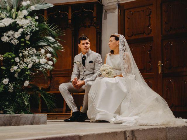 La boda de Quim y Mara en Sant Feliu De Guixols, Girona 15