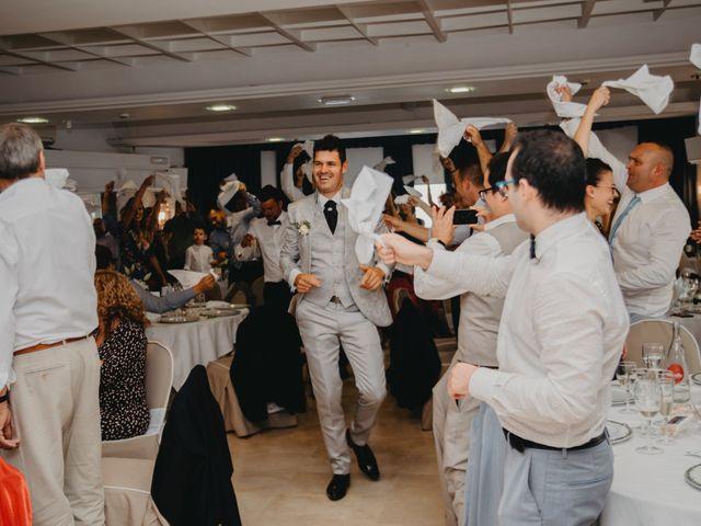 La boda de Quim y Mara en Sant Feliu De Guixols, Girona 23