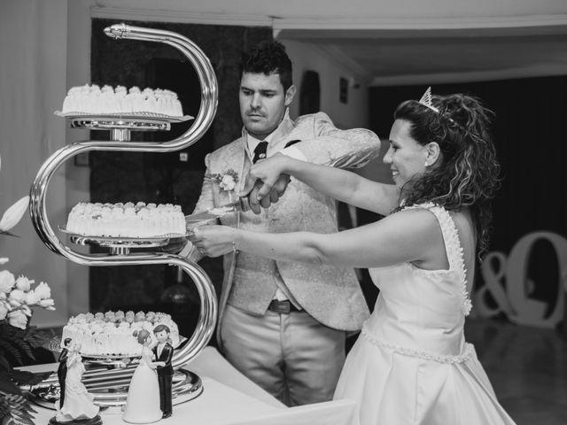 La boda de Quim y Mara en Sant Feliu De Guixols, Girona 24