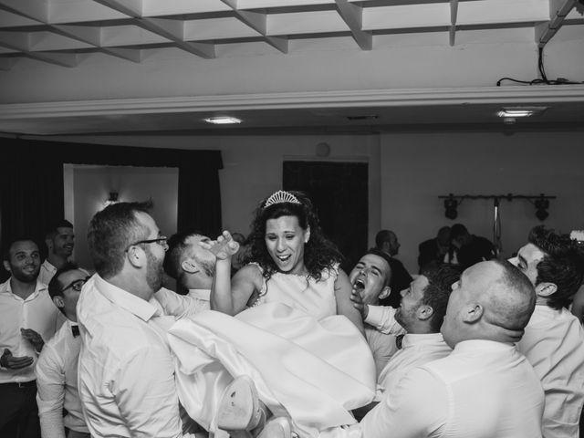 La boda de Quim y Mara en Sant Feliu De Guixols, Girona 28