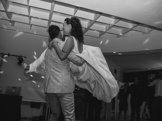 La boda de Quim y Mara en Sant Feliu De Guixols, Girona 37
