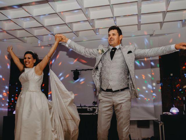 La boda de Quim y Mara en Sant Feliu De Guixols, Girona 38
