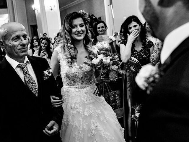 La boda de Juanjo y Iulia en Malagon, Ciudad Real 14