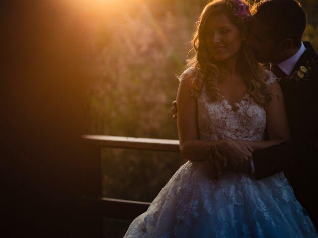 La boda de Juanjo y Iulia en Malagon, Ciudad Real 23