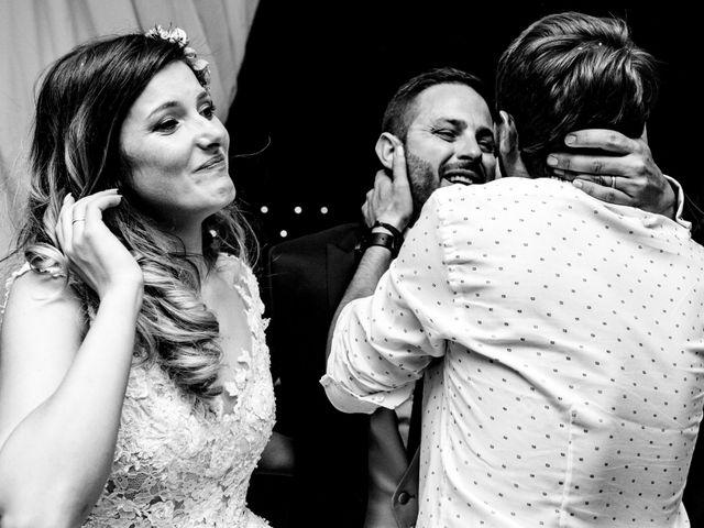 La boda de Juanjo y Iulia en Malagon, Ciudad Real 27