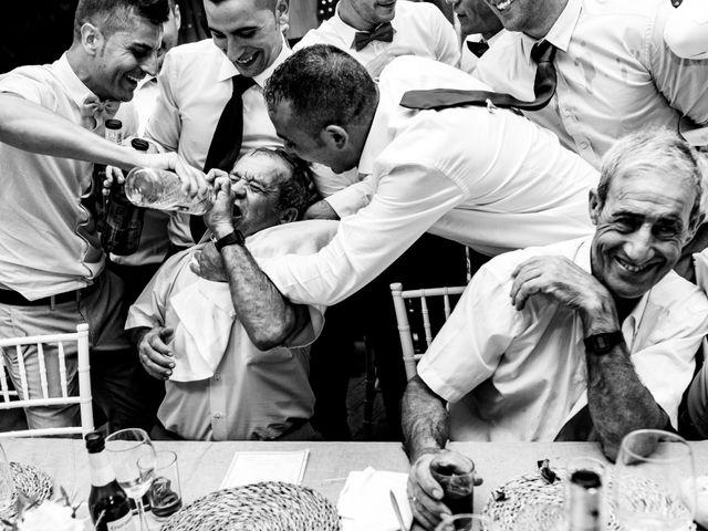 La boda de Juanjo y Iulia en Malagon, Ciudad Real 30