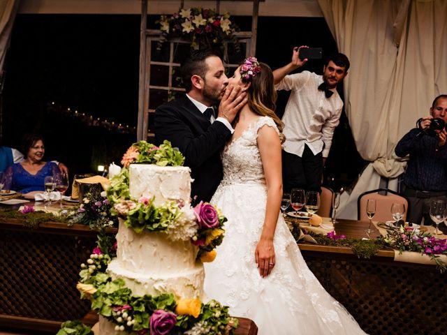 La boda de Juanjo y Iulia en Malagon, Ciudad Real 31