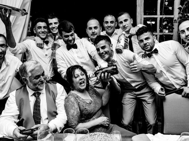 La boda de Juanjo y Iulia en Malagon, Ciudad Real 32