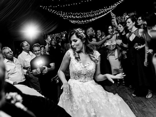 La boda de Juanjo y Iulia en Malagon, Ciudad Real 35