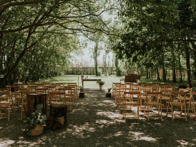 La boda de Shane y Aoife en Sant Pere Pescador, Girona 11