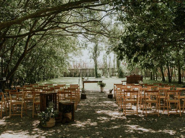 La boda de Shane y Aoife en Sant Pere Pescador, Girona 13