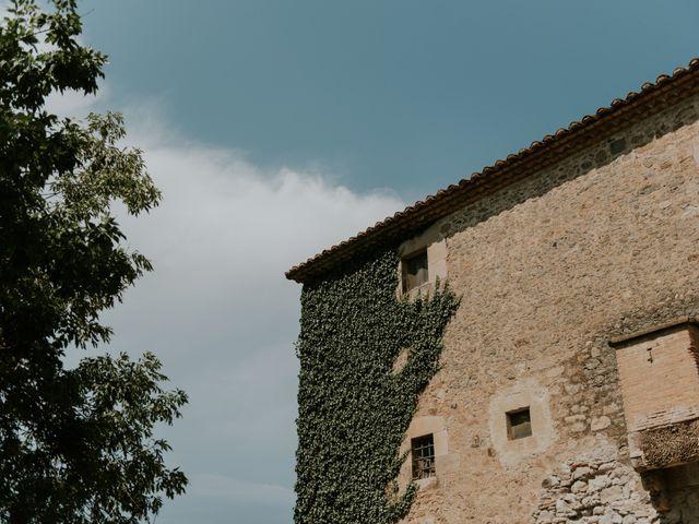 La boda de Shane y Aoife en Sant Pere Pescador, Girona 14