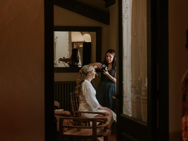 La boda de Shane y Aoife en Sant Pere Pescador, Girona 16