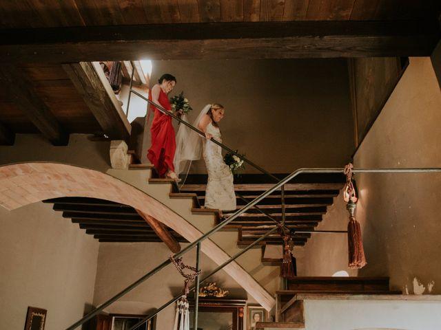 La boda de Shane y Aoife en Sant Pere Pescador, Girona 30