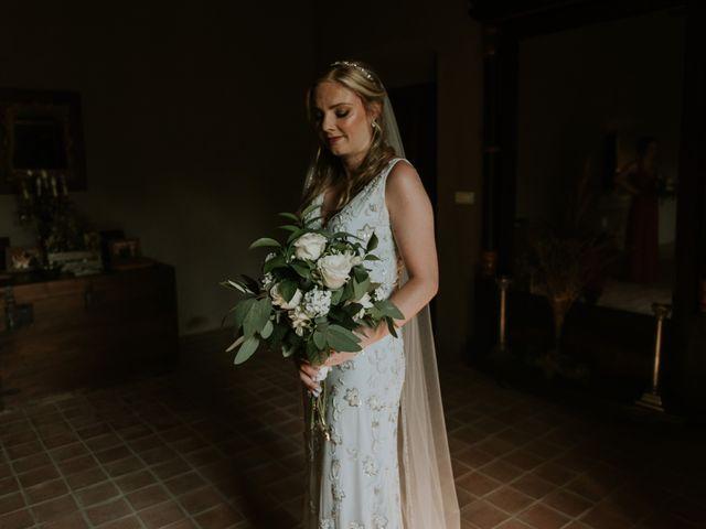 La boda de Shane y Aoife en Sant Pere Pescador, Girona 32