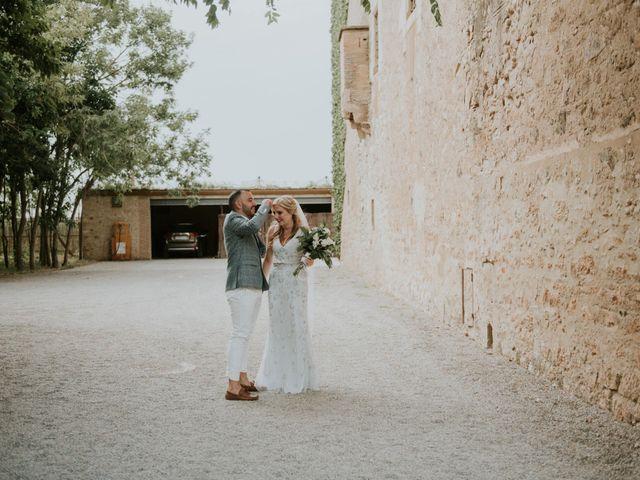La boda de Shane y Aoife en Sant Pere Pescador, Girona 50