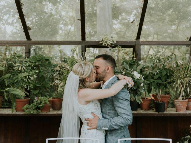 La boda de Shane y Aoife en Sant Pere Pescador, Girona 53