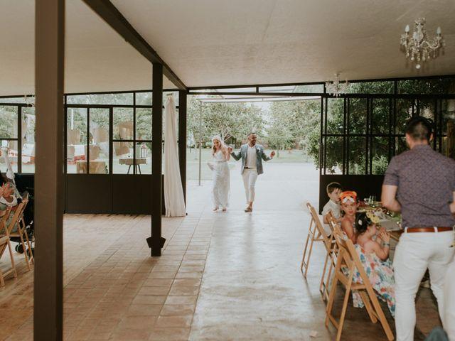 La boda de Shane y Aoife en Sant Pere Pescador, Girona 63