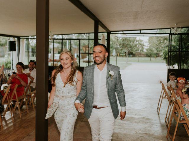 La boda de Shane y Aoife en Sant Pere Pescador, Girona 64