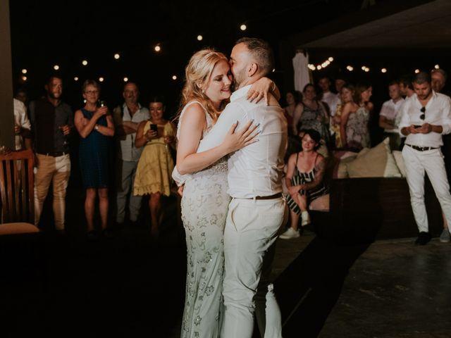 La boda de Shane y Aoife en Sant Pere Pescador, Girona 67