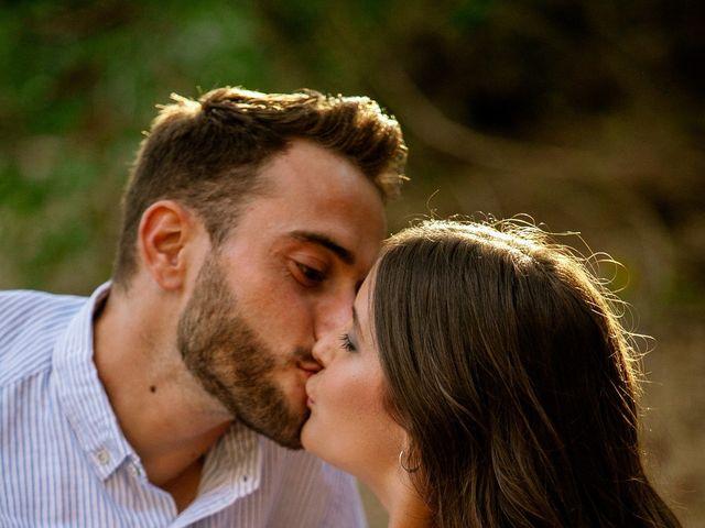 La boda de Carlos y Tamara en L' Ènova, Valencia 56