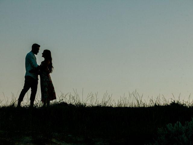 La boda de Carlos y Tamara en L' Ènova, Valencia 61