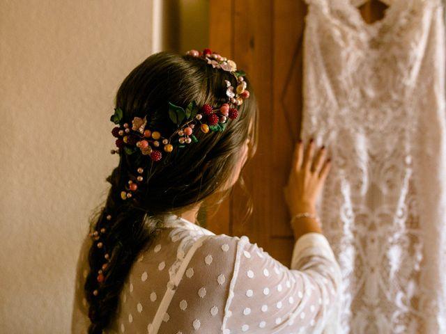 La boda de Carlos y Tamara en L' Ènova, Valencia 6
