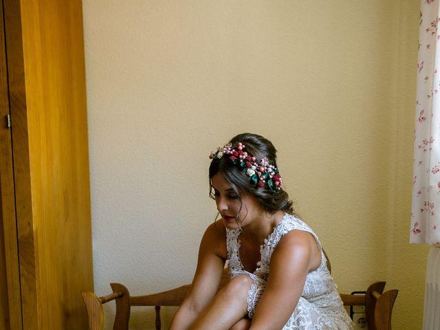 La boda de Carlos y Tamara en L' Ènova, Valencia 13