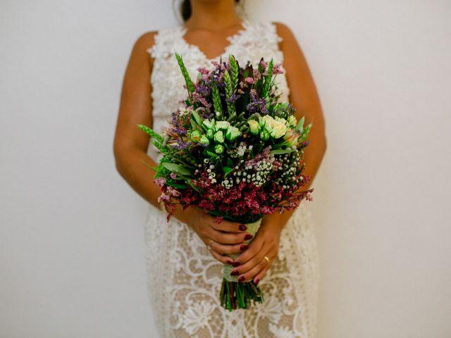 La boda de Carlos y Tamara en L' Ènova, Valencia 15